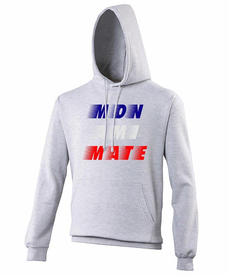 Elensa Race To Immortality - Hoodie - Mon Ami Mate