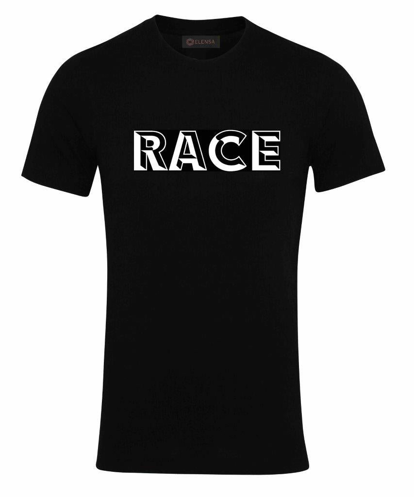 Elensa Race To Immortality T-Shirt - Race