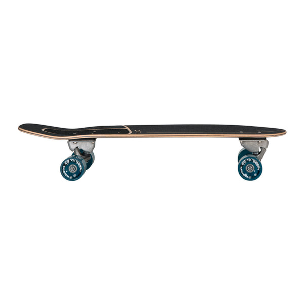 "Carver Skateboards UK - 31.25"" Knox Quill - CX Complete"