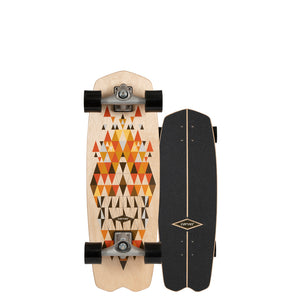 "Carver Skateboards UK - 28.25"" Spectra - CX Complete"