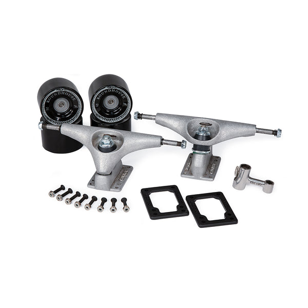 "Carver Skateboards UK - 6.5"" CX.4 - Truck Kit"