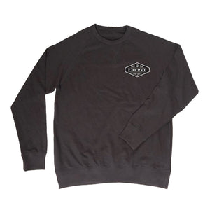 Carver Skateboards UK - Since '96 Crewneck