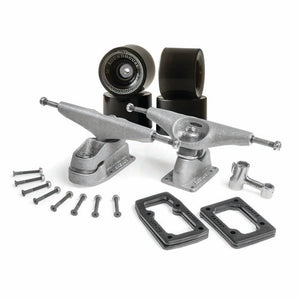 "Carver Skateboards UK - 6.5"" C7 - Truck Kit"
