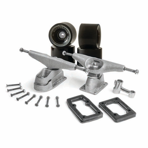 "6.5"" C7 - Truck Kit - Carver Skateboards UK"