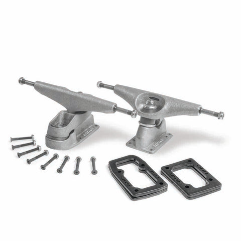 "Carver Skateboards UK - 6.5"" C7 - Truck Set"
