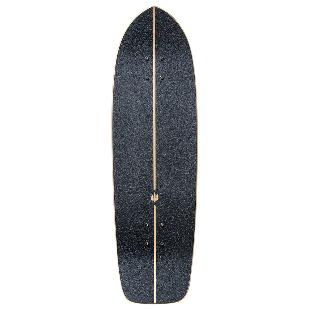 "Carver Skateboards UK - Replacement Griptape - 38"" Icon"