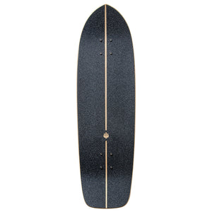 "Replacement Griptape - 38"" Icon - Carver Skateboards UK"