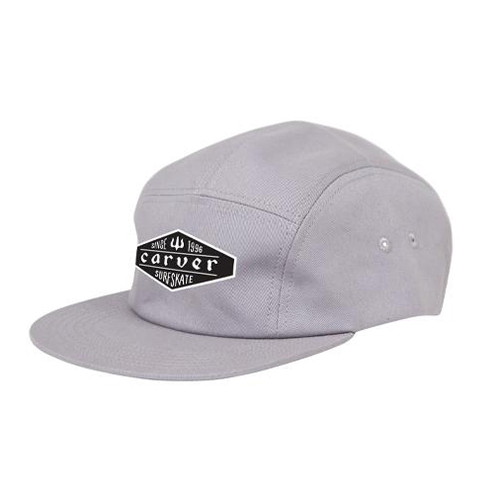 Carver Skateboards UK - Since '96 Camper Hat