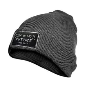 Carver Skateboards UK - Standard Issue Beanie
