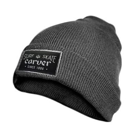 Standard Issue Beanie - Carver Skateboards UK
