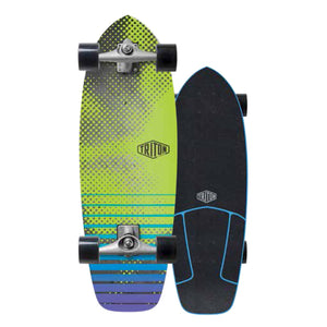 "Carver Skateboards UK - Triton - 29"" Xenon - CX Complete"