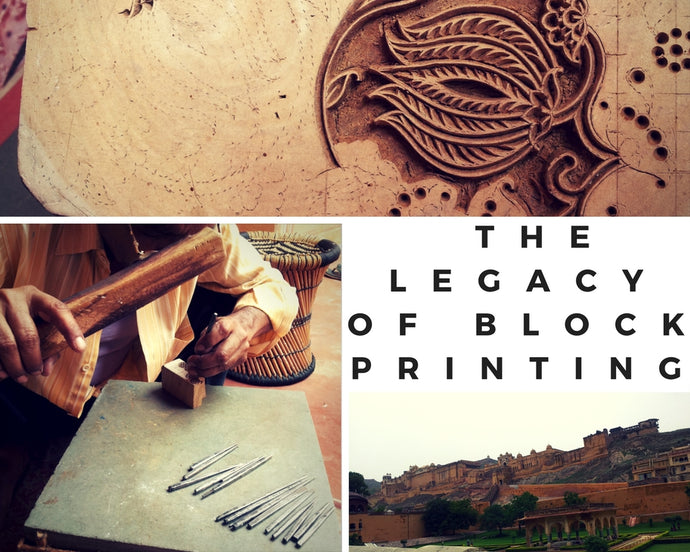 The legacy of block printing