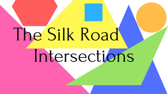 The silk road intersections