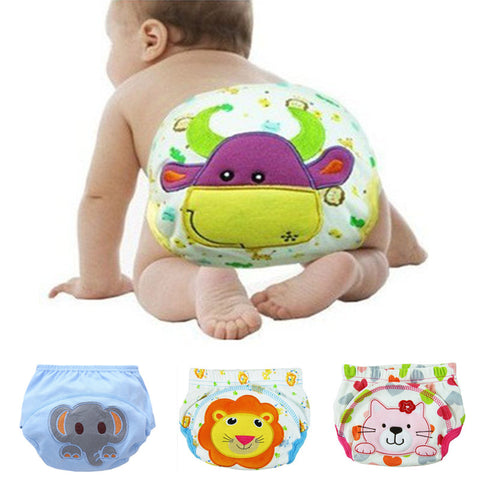 Baby Swim Nappy Training Pants