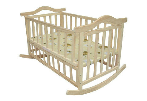 Infant Bed Baby Cribs