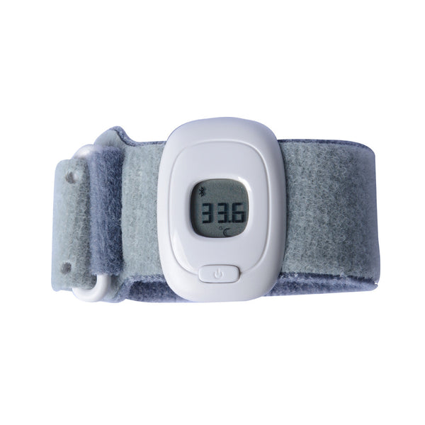 Bluetooth Smart Baby Thermometer