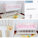 Wooden Baby Bed High Quality