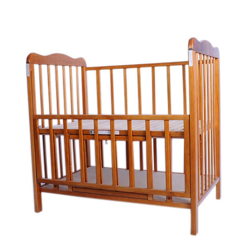 Baby Bed Multifunction Wooden Bed