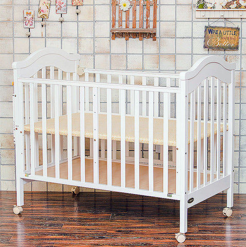 European Multifunctional Baby Bed