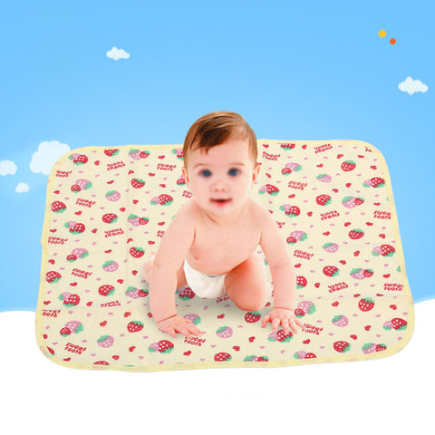 Changing Pads Covers Baby Mattress