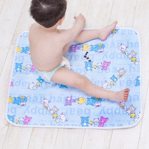 Baby Waterproof Changing Mat