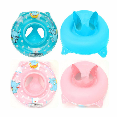 Baby Swimming Neck Float Ring