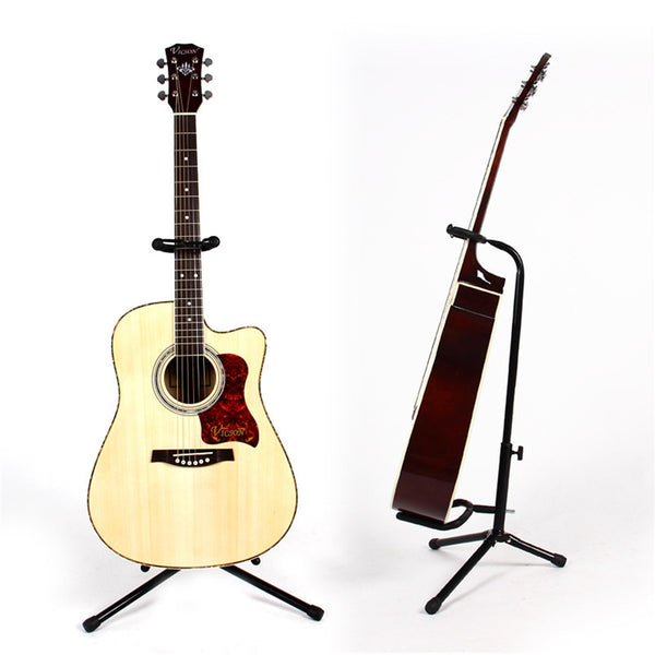 Classic Foldable Stand For Guitar-MegaStoreCentral