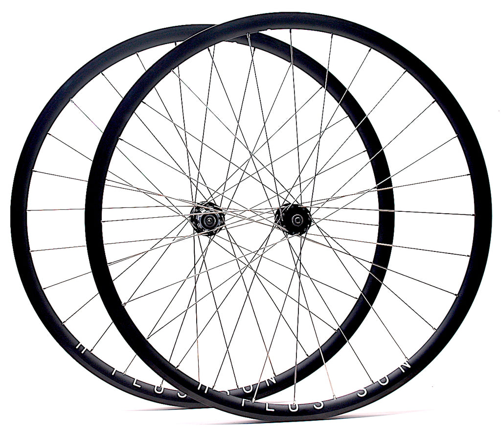 Graham's Gravel Grinder wheels - old is new again!