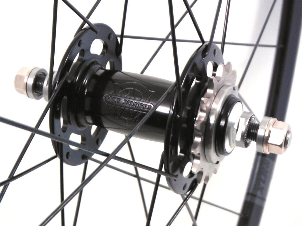 Richard's Stealth Track Tubs – Stiff and Aero