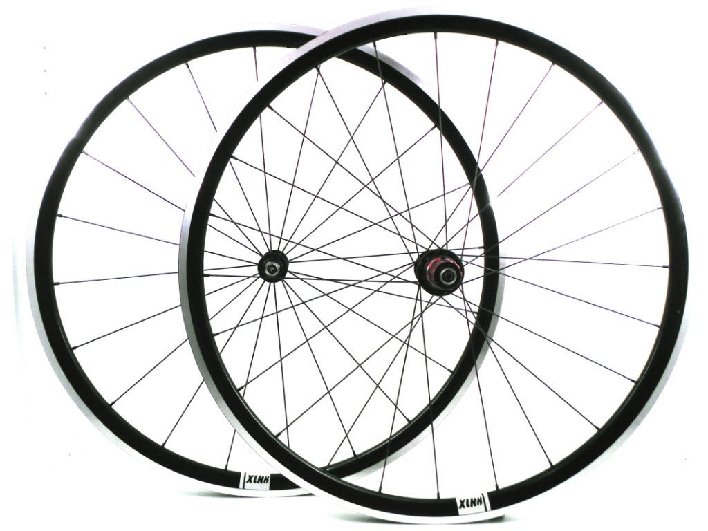 Kinlin XC279 and Novatec - Australia's best value handbuilt custom wheelset?