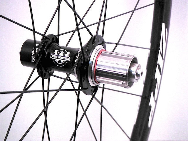 And yet another … more Zipp 188 hub replacements!