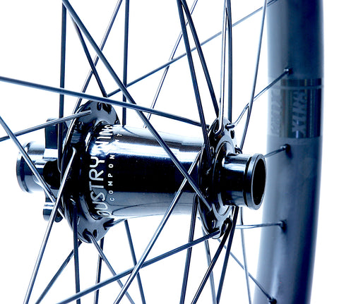 XLR8 Performance Bicycle Wheels I9 Torch on FliteX30 Profile Front