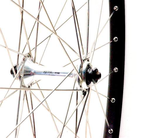 Alexrims Alex DM21 on Shimano Deore DX Front XLR8 Performance Bicycle Wheels