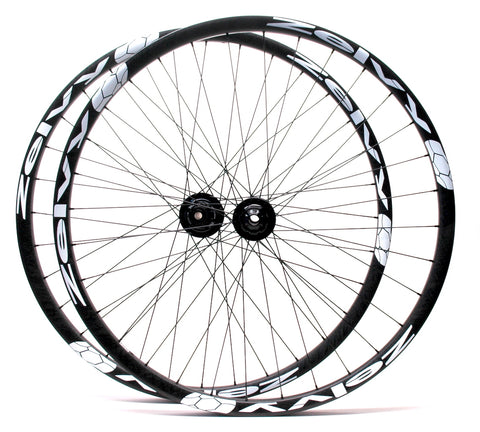 Zelvy Carbon rims on Project 321 hubs by XLR8 Performance Bicycle Wheels