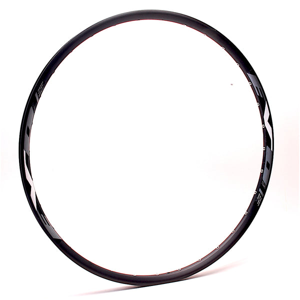 "AlexRims Evo2.3 27.5"" 650b 32h Black Tubeless MTB XC Trail Rim by XLR8 Performance Bicycle Wheels"