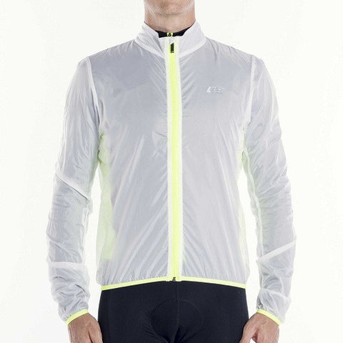 Bellwether VELOCITY Cycling Jacket Ultralight White Medium %50 OFF!