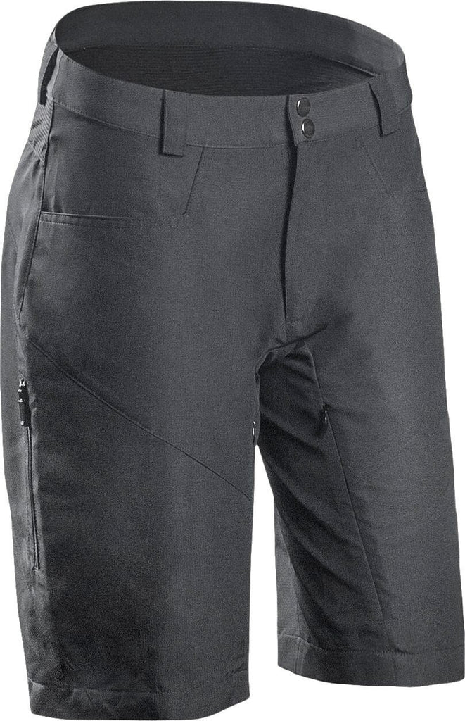 Bellwether IMPLANT Womens Baggy Bike Short Small Black 26 inch waist 50% OFF!