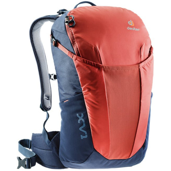 Deuter XV1 Red 15.6inch Laptop 17L Backpack 60% OFF!
