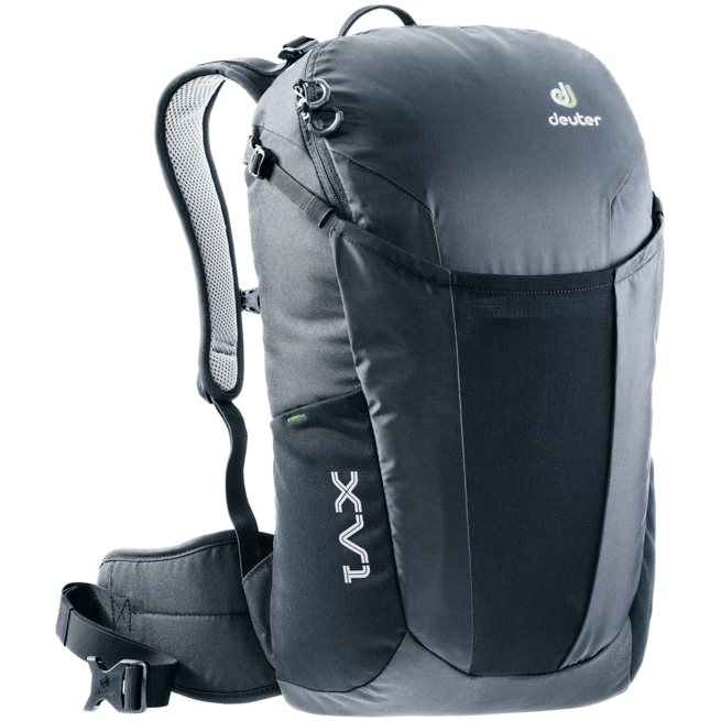 Deuter XV1SL Black 15.6inch Laptop 17L Backpack 60% OFF!