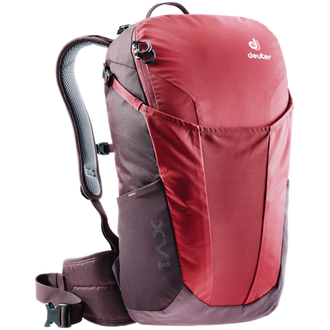 Deuter XV1SL Red 15.6inch Laptop 17L Backpack 60% OFF!