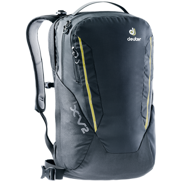 Deuter XV2 Black 15inch Laptop 19L Backpack 60% OFF!