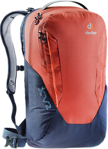 Deuter XV2 Red 15inch Laptop 19L Backpack 60% OFF!