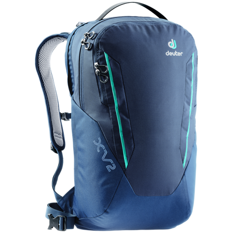 Deuter XV2SL Blue 15inch Laptop 19L Backpack 60% OFF!