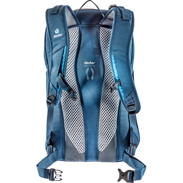 Deuter XV2SL Blue 17inch Laptop 19L Backpack 60% OFF!