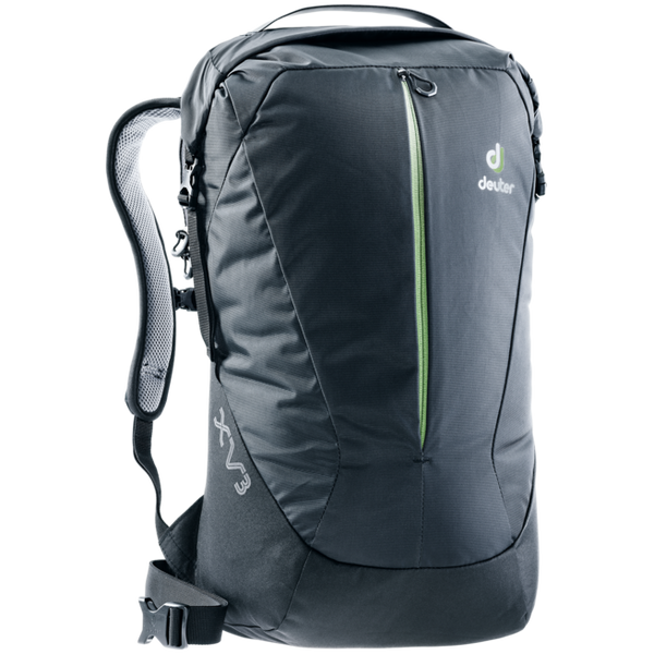 Deuter XV3SL Black 15.6inch Laptop 21L Backpack 60% OFF!