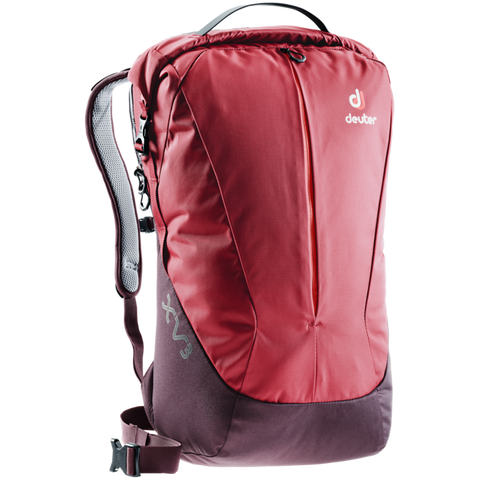 Deuter XV3SL Red 15.6inch Laptop 21L Backpack 60% OFF!