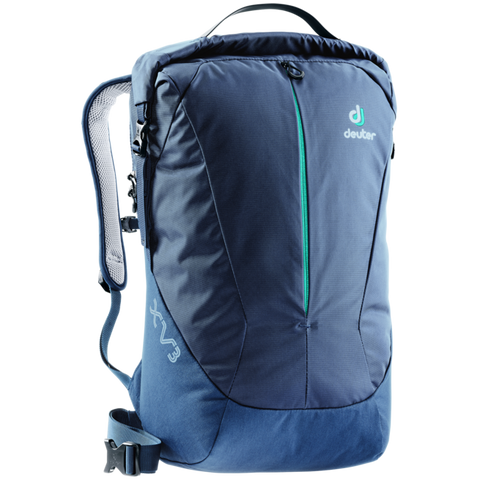 Deuter XV3SL Blue 15.6inch Laptop 21L Backpack 60% OFF!
