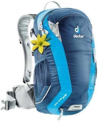 Deuter Bike One 18SL Backpack Midnight Turquoise Cycling Enduro MTB