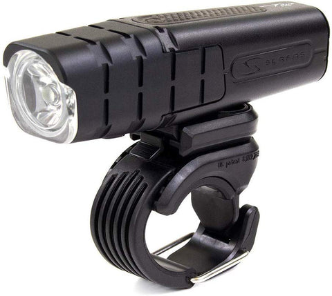 Serfas True MTB 1000 Lumen USB Front LED Light Kit TSL-1000M $RRP189.99