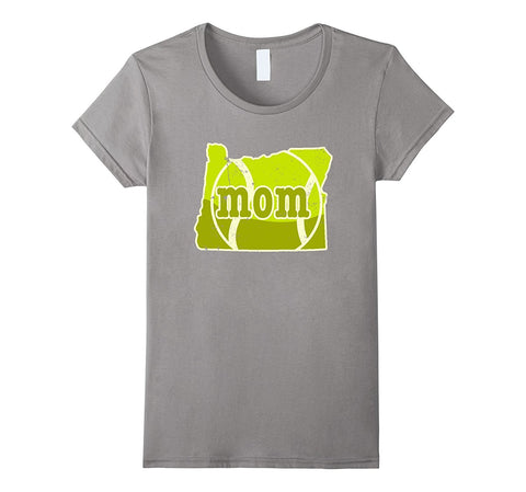 Tennis Mom Oregon T Shirt Womens Tennis Shirt